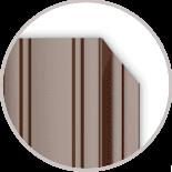 Фигурный 3Д рез профиля штакетника