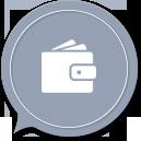 После проверки счета произведите оплату прямо на сайте без комиссий, либо по реквизитам в счете